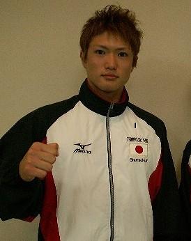 トランポリン・長崎峻侑選手。。...